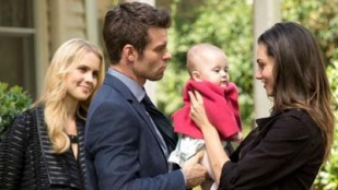 The Originals 02x09 : The Map of Moments- Seriesaddict